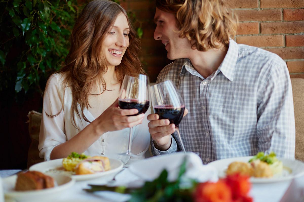 Hvor Mange Kalorier Er Der I Vin Livsstil Og God Mad